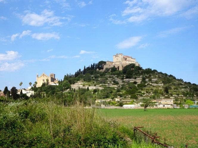 mallorca sightseeing arta sehenswürdigkeiten osten
