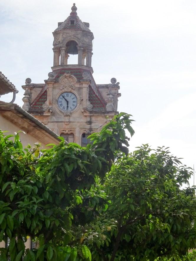 mallorca alcudia sightseeing