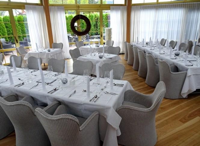 restaurant tannenhof