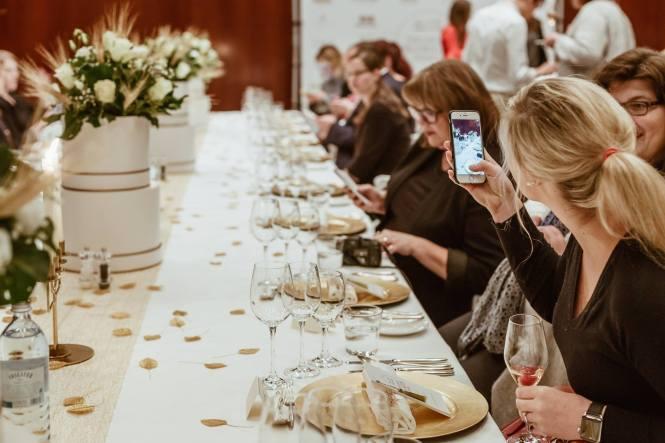 grand blogger dinner 2017