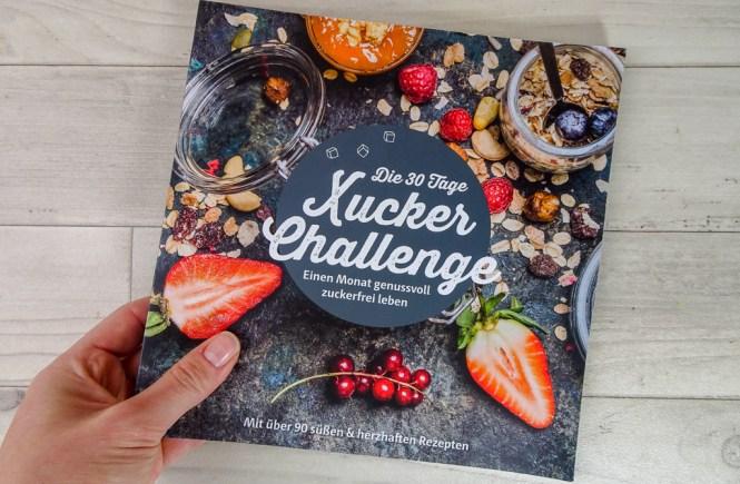 30 Tage Xucker Challenge Buch