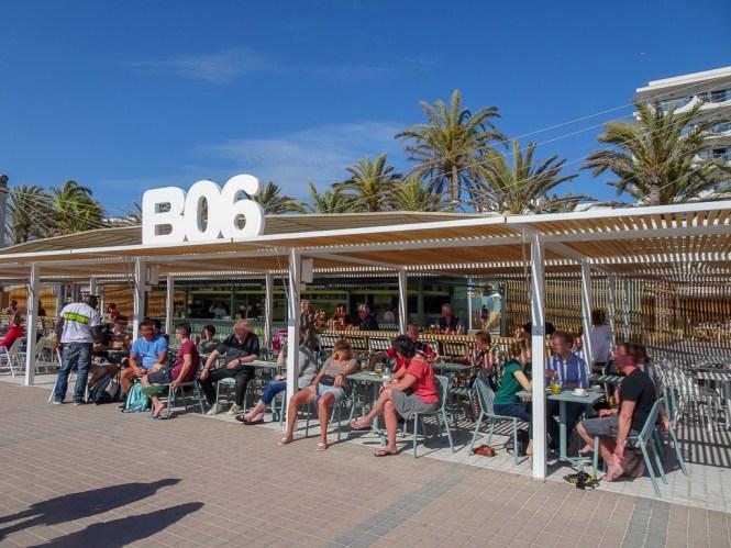 Palma de Mallorca - Ballermann 6
