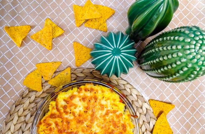 polenta auflauf mexikanisch