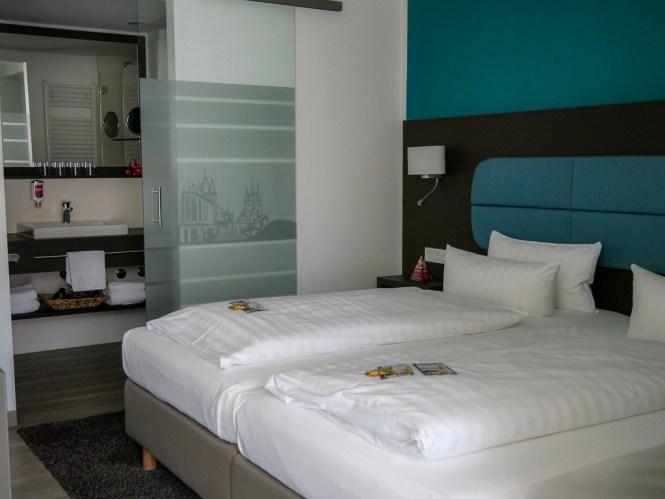 Hotel Am Kaisersaal Erfurt Erfurt Sehenswürdigkeiten