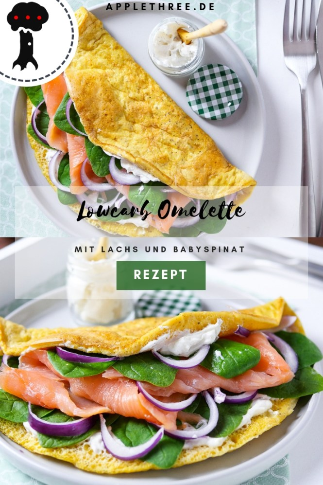 lowcarb omelette