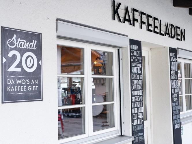 food schnäppchen münchen günstiger kaffee standl 20