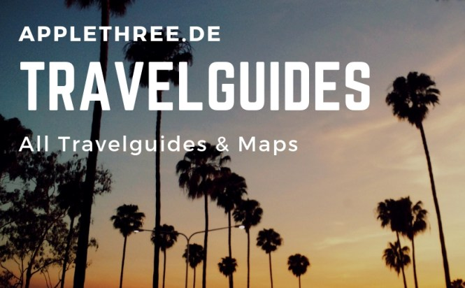 applethree travelguides