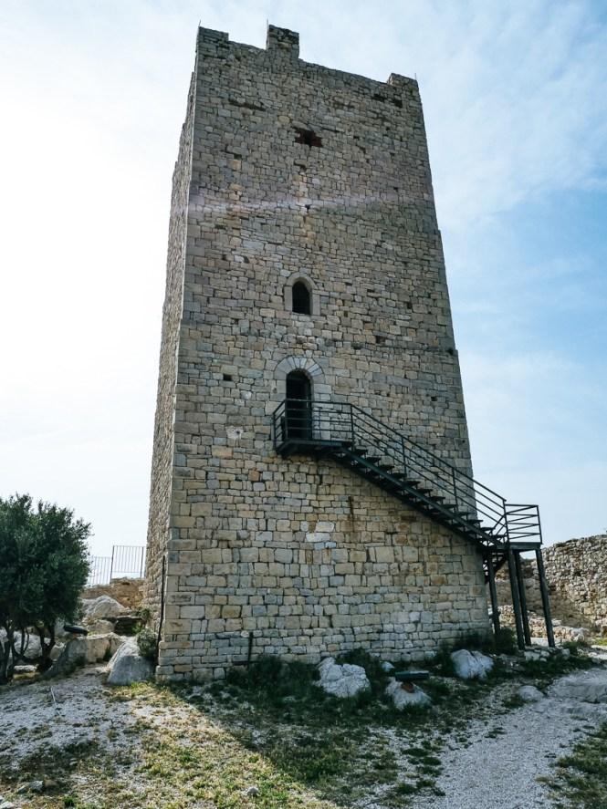 Sardinien Sehenswürdigkeiten Posada