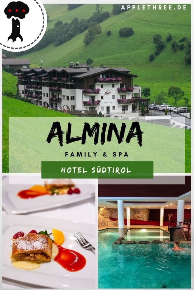 almina family and spa