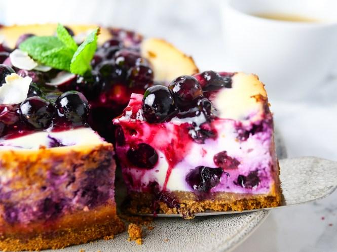 cheesecake ohne ei