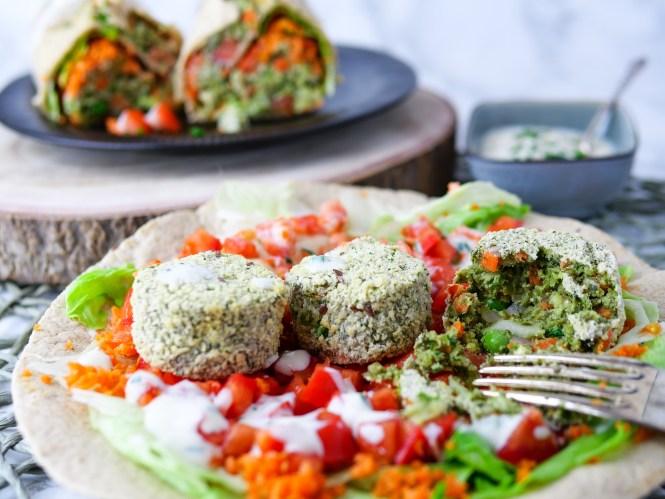 greendate superfood grünzeug vegan mit biss