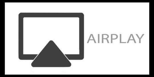 Apple TV: AirPlay icon missing on iPhone, iPad, Mac