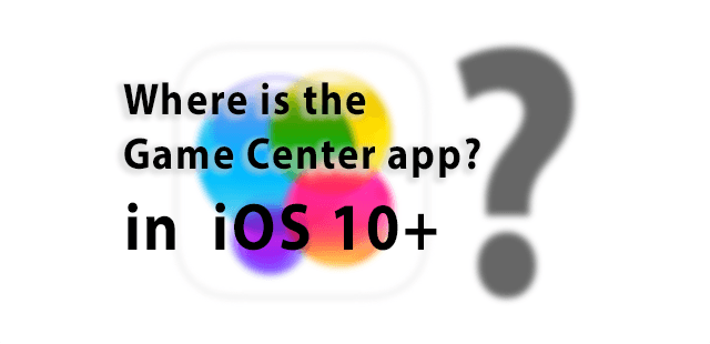 How To Invite Friends On Game Center Ios 11 Pictbestwall