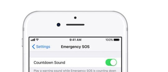 How to Setup and Use iPhone Emergency SOS Feature