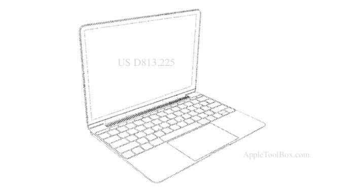 3 New Apple Patents published Today Point to Release of a