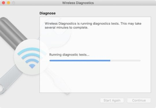 Solved: MacBook connects to Wi-Fi but has no Internet connection - AppleToolBox