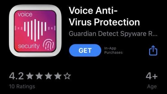 Shady Apps - Antivirus