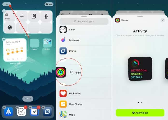 These Apps Have The Best Ios 14 Widgets Appletoolbox