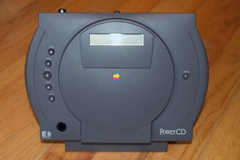 Resultado de imagen para PowerCD apple