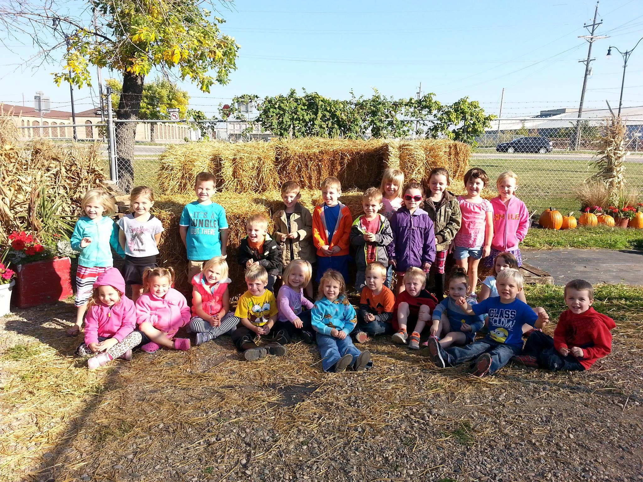 Apple Tree Preschool