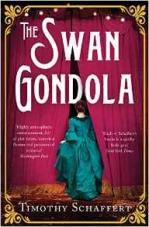 swan gondola paperback