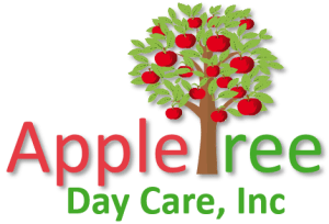 Appletree Daycare Raleigh, NC Logo