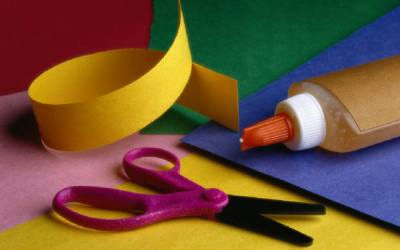Tips for Crafting with Children