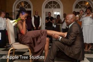 Apple Tree Studios Garter15