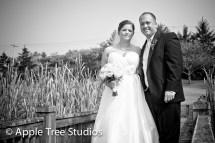 Country Club Wedding-11