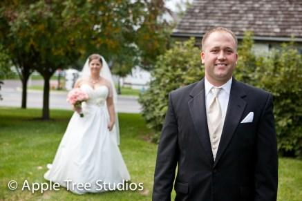 Country Club Wedding-6