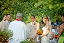 John James Audubon Wedding30