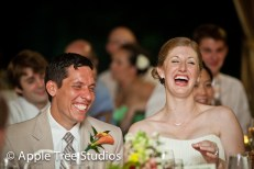 John James Audubon Wedding46