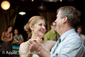 John James Audubon Wedding60
