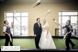 Pinstripes Wedding Oakbrook IL-14