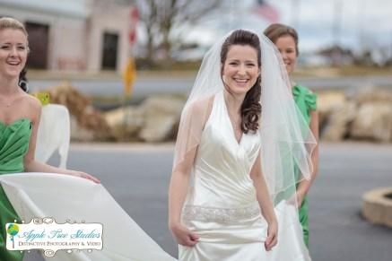 Wedding Photographer Munster IN-18