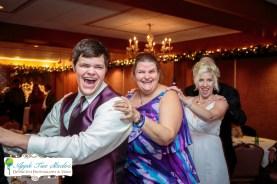 Silver Lakes Country Club Wedding-19