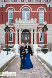 Crown Point Military Wedding-14