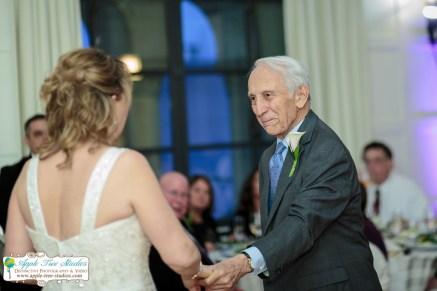 Warwick Allerton Hotel Wedding Chicago-33