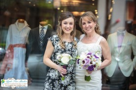 Warwick Allerton Hotel Wedding Chicago-9