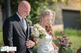 Beautiful Summer Wedding at Centennial Park in Munster Indiana. Photographer Apple Tree Studios