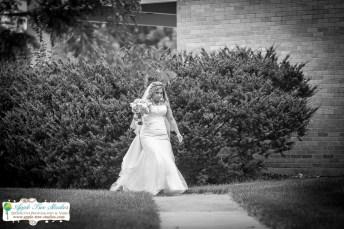 Radisson Hotel Merrillville Wedding13