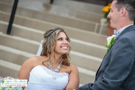 Radisson Hotel Merrillville Wedding22