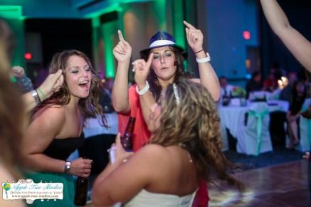 Radisson Hotel Merrillville Wedding47