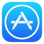iOS App Store Icon