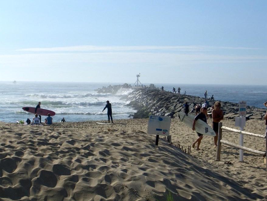 free monmouth county beaches