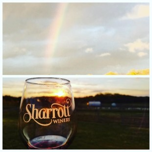 Sharrott Winery