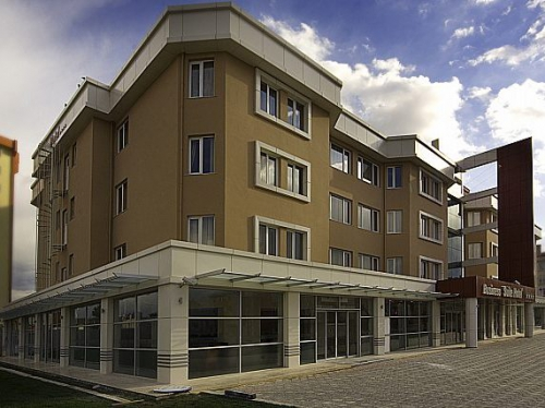 Cerkezkoy Business Hotel(トルコ チェルケスキョイ) おすすめ人気宿泊プラン一覧【トラベル