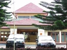 Hotel Resort Pangrango Sukabumi Appleworld