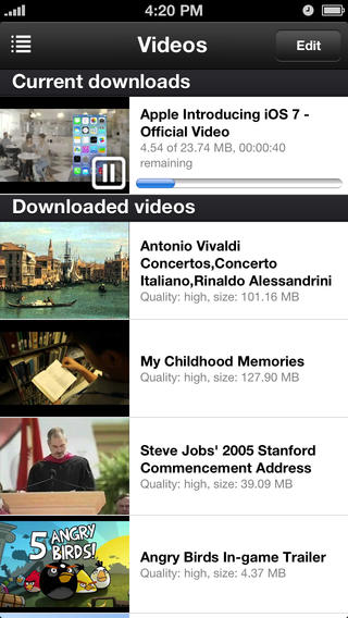 MyTube_screen1