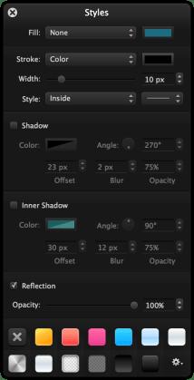 Pixelmator_styles_palette